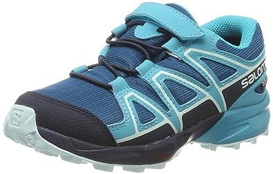 Salomon Speedcross CSWP scarpe da trekking bambino | eBay