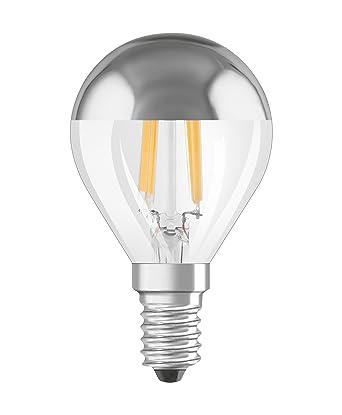 OSRAM - 4058075810433 - Ampoule LED Filament Sphérique Calotte ...