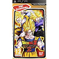 Dragon Ball Z Shin Budokai 2 (Essentials)