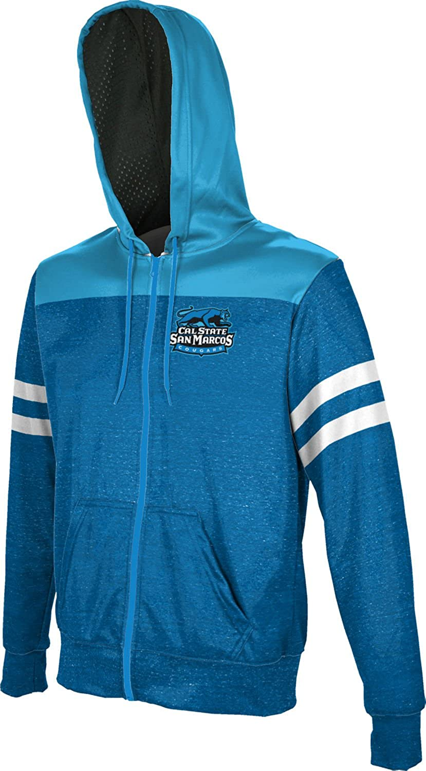 Gameday ProSphere California State University San Marcos Boys Full Zip Hoodie