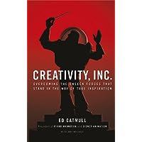 Creativity Inc.