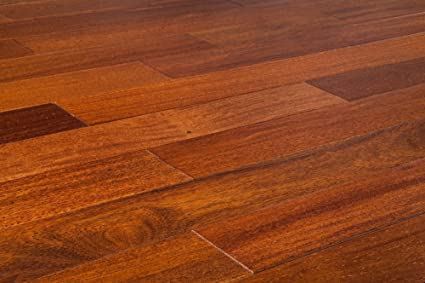 Cumaru Brazilian Teak Solid Wood Floors Teak Flooring 34