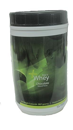 Amazon.com: Doc s Suero Chocolate, Stevia: Health ...