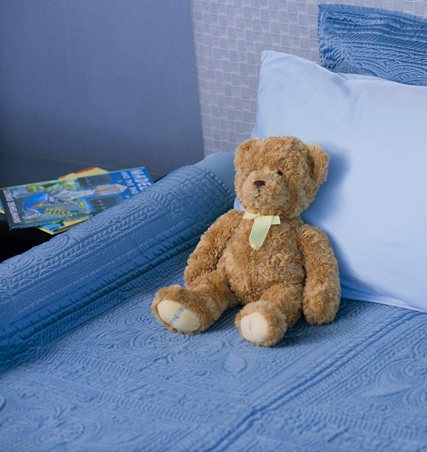 Bed Buddy Bed Rail Guard for Toddlers