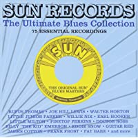 Sun Records: Ult Blues Collection (BX) / Various