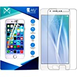 Vivo V5s Screen Protector, DMG Premium Quality Tempered Glass Screen Protector for Vivo V5s