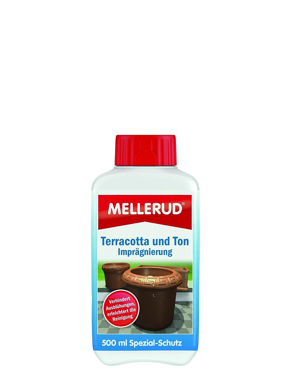 Mellerud Terracotta und Ton Imprä gnierung 0,5 L, 1 Stü ck, 2001002749 MELLERUD CHEMIE GMBH