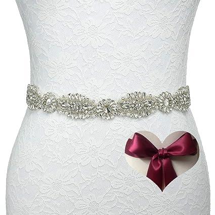 Belts for Formal Dresses