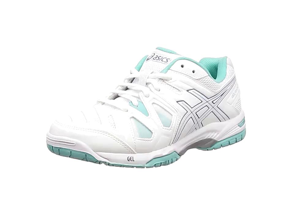ASICS Gel-Game 5, Zapatillas de Tenis para Mujer, Rosa (Berry ...