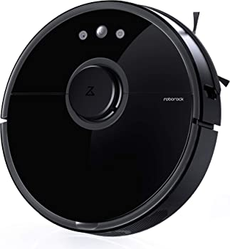 Roborock S5 Smart Navigating Robot Vacuum and Mop Cleaner