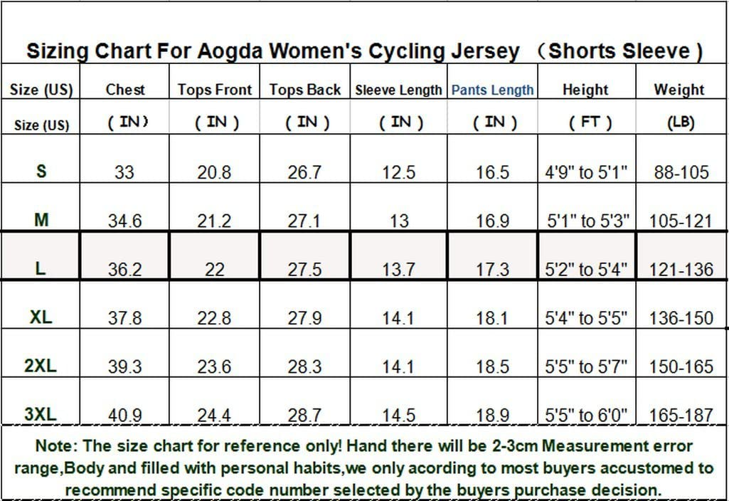 Womens Cycling Jersey Wosawe Short Sleeve Cycle Racing Shirt Shorts Bicycle Bike Girl Sportwear Clothing D403