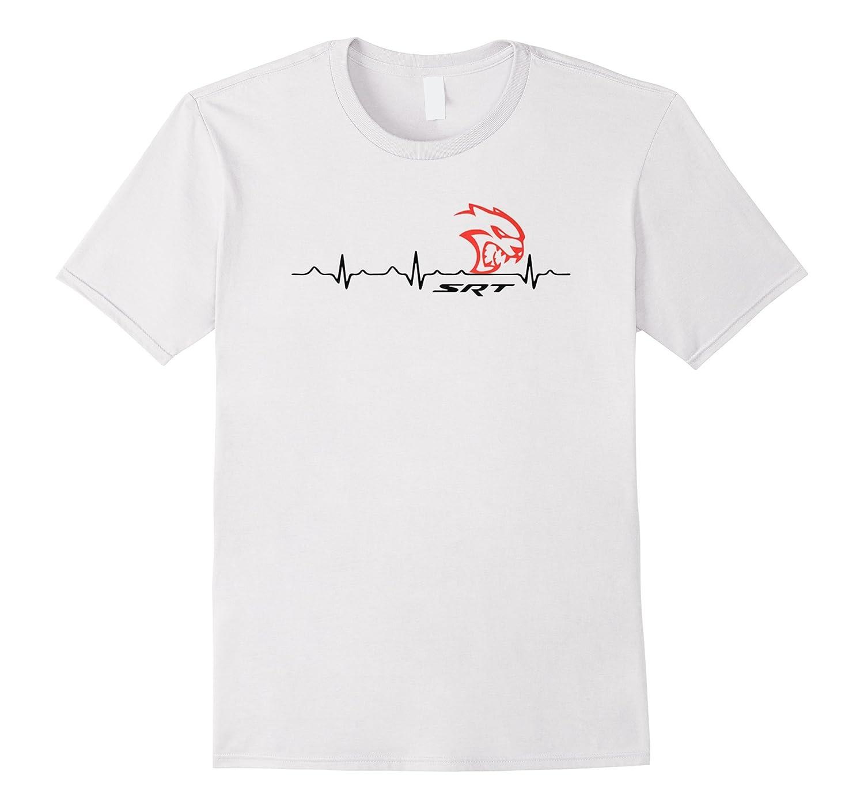 LightRed Windsurfing Heartbeat Tee Shirt Hoodies Shirt