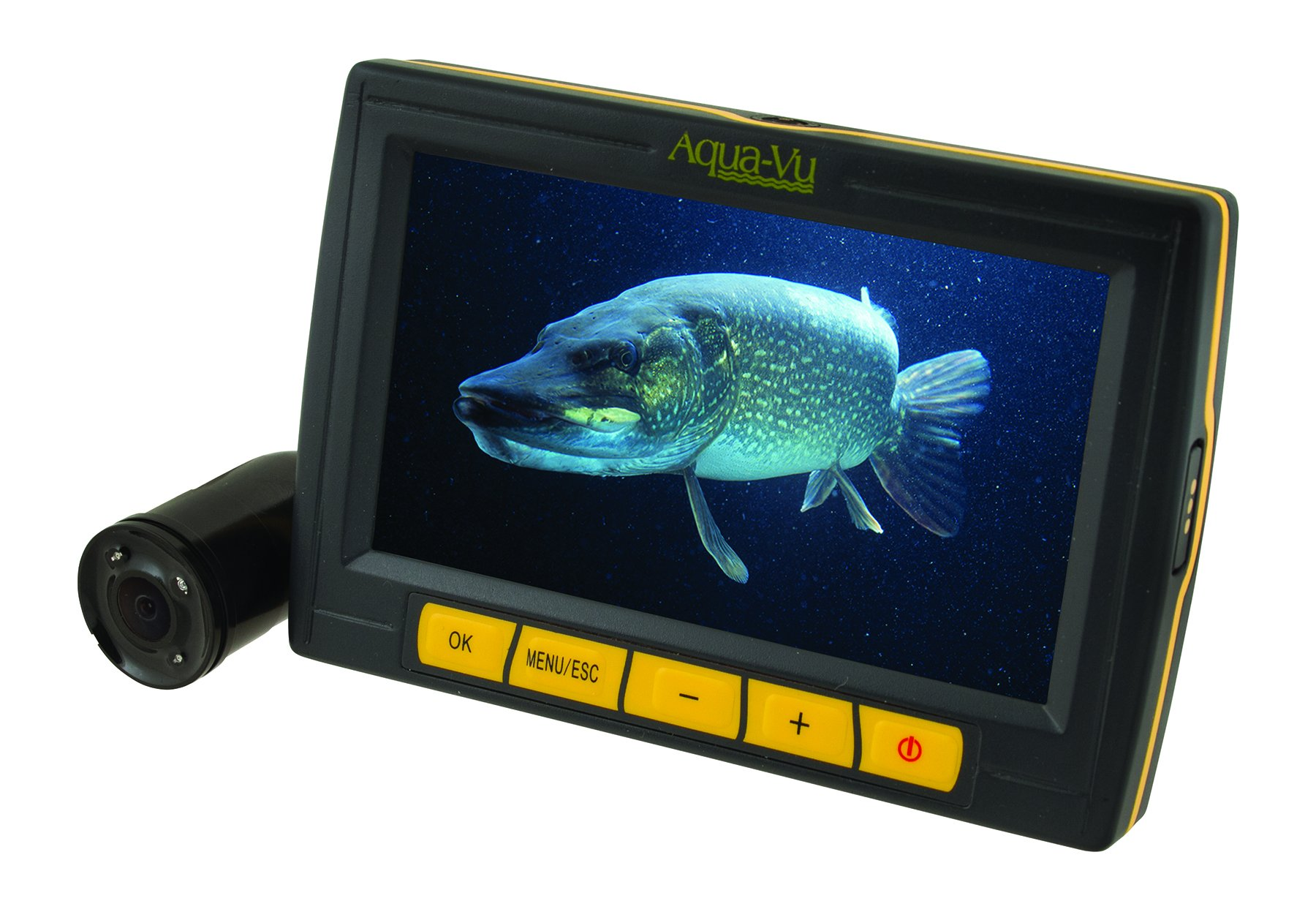 Aqua Vu Micro Stealth 4.3 Underwater Camera Viewing System by Aqua-Vu (Image #2)