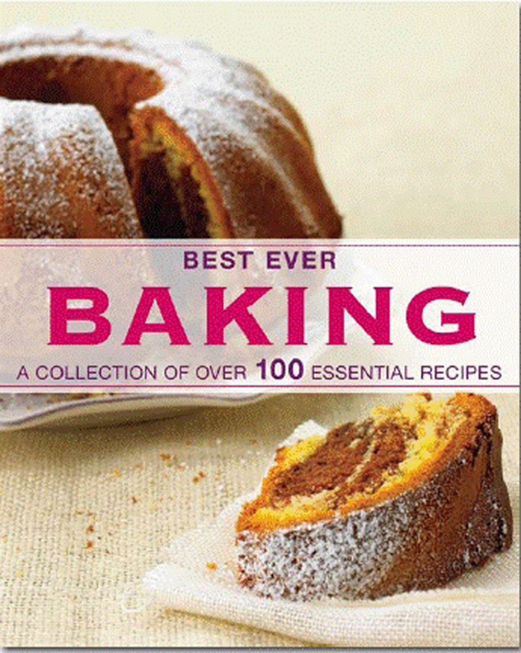 Read Online BAKING (Love Food) (Best Ever) (Best Ever Db) PDF