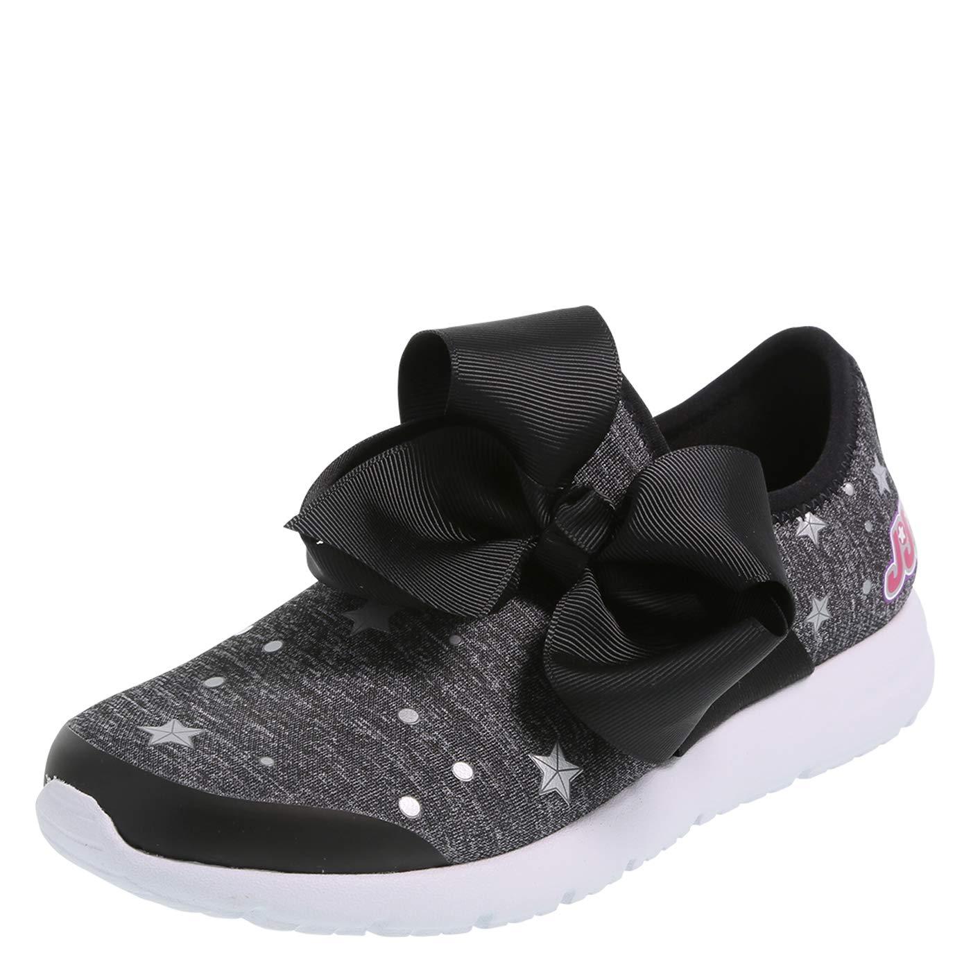 Nickelodeon Shoes JoJo Siwa Girls' JoJo Slip-On Runner 079792-Parent