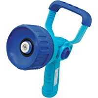 Aqua Joe AJ-IFHN Indestructible Series Fireman's Hose Nozzle