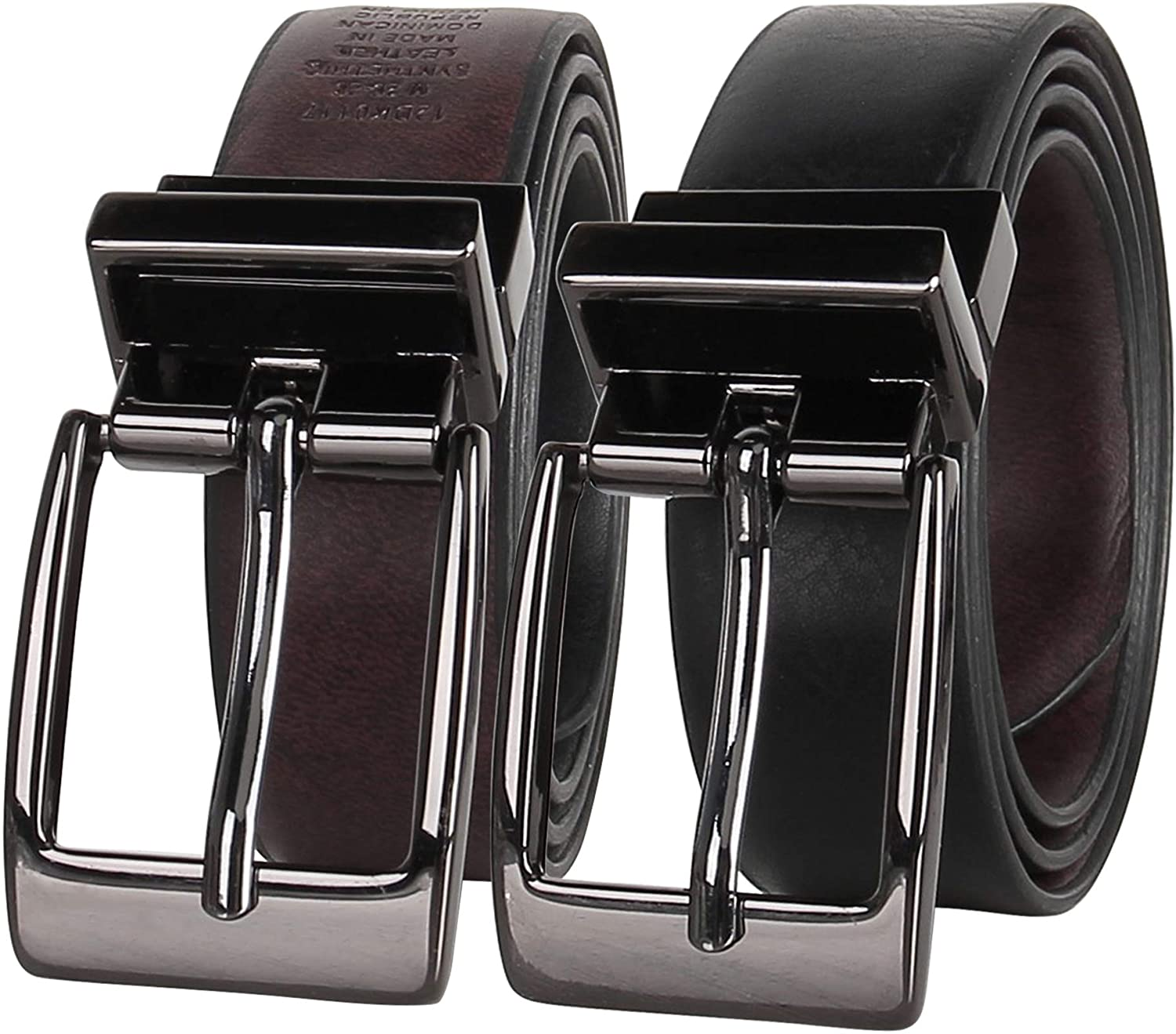 Dockers Boys Casual Belt for Jeans