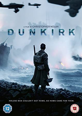 Dunkirk (English) movie torrent free download