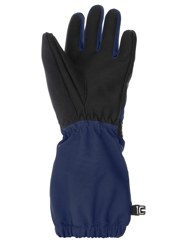 Cobalt 3 Azul Unisex ni/ños VAUDE Snow Cup Guantes