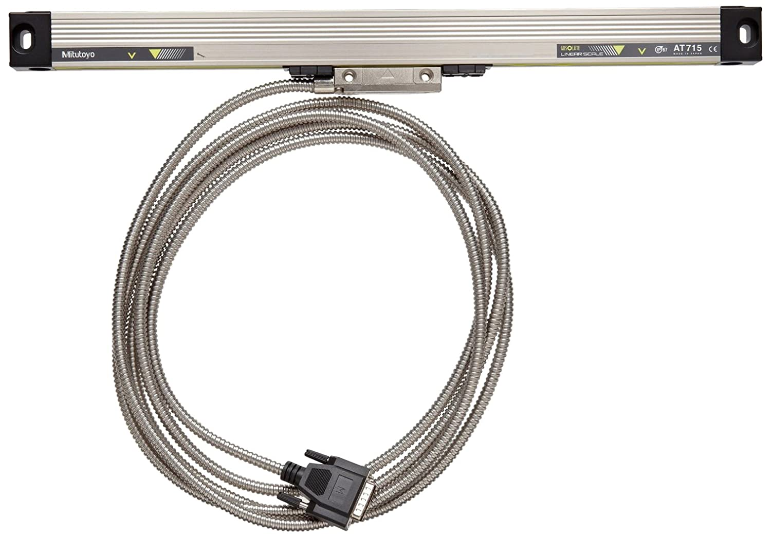 Mitutoyo 539-814 30//750mm IP67 AT715 Linear Scale