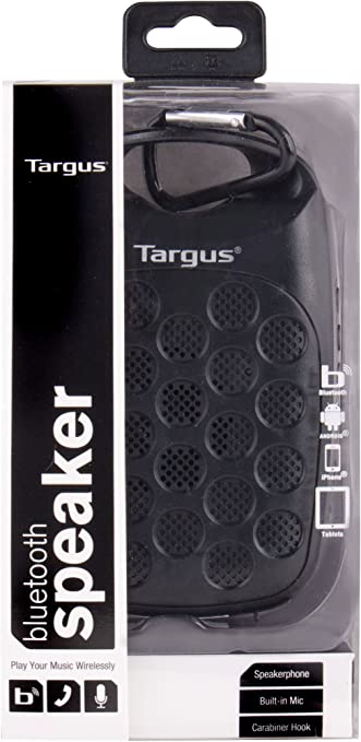 The 8 best targus bluetooth portable speaker