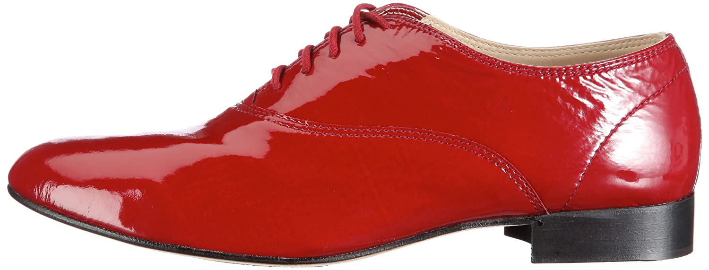 Tr À I3 Lacets Bl592 1 Rouge Bloch Fox 36 Femme Trot Chaussures wpIa68q