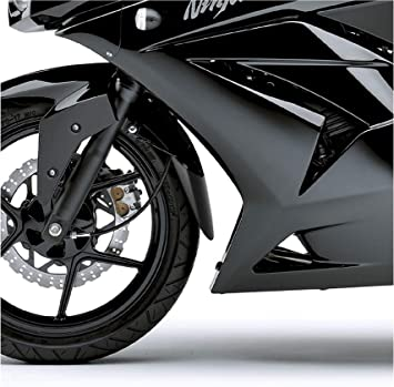 Pyramid Suzuki GSXS-750 Stick Fit Extenda Fenda