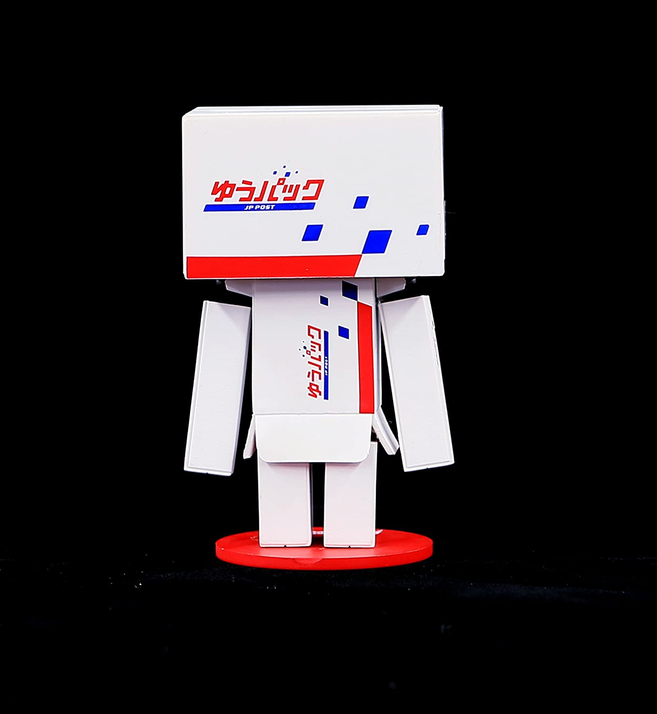 Kaiyodo Revoltech Danboard mini YU-PACK ver YREX01