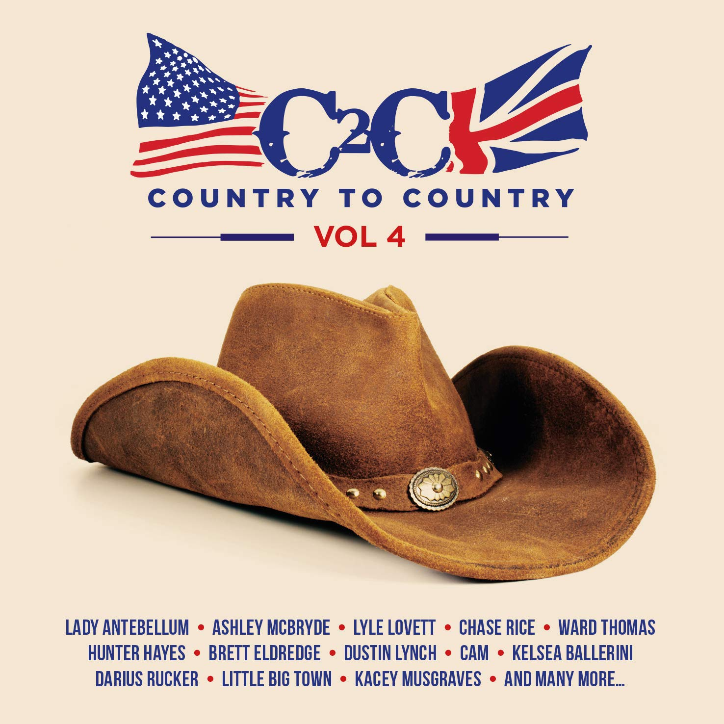 Country to country vol 4 amazon co uk music