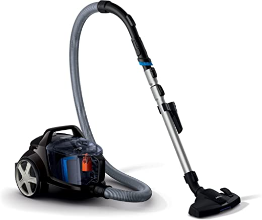 Philips PowerPro Active PowerCyclone 4, 2000W, Bagless Vacuum Cleaner - FC8670/01