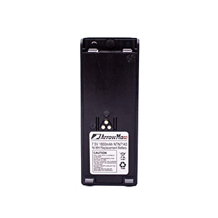 NTN7143C NTN7145A Battery for Motorola HT1000 MT2000 MTS2000 GP1200 GP2010