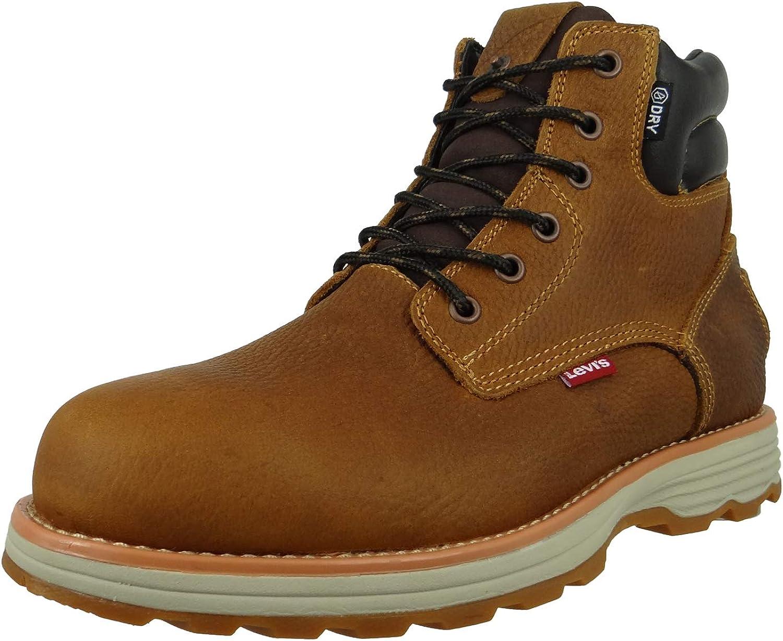 TALLA 44 EU. Levi's® Hombres Boots Arrowhead