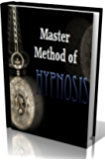 Master Method of Hypnosis: Full  professional training in Hypnotism and Self-Hypnosis