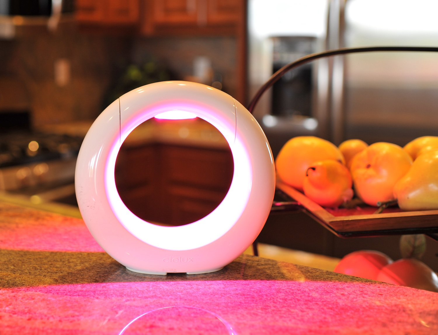 Touch Control LED Mood Light by DiCon Lighting (Image #9)