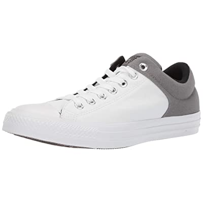 Converse Men's Unisex Chuck Taylor All Star Street Low Top Sneaker | Fashion Sneakers