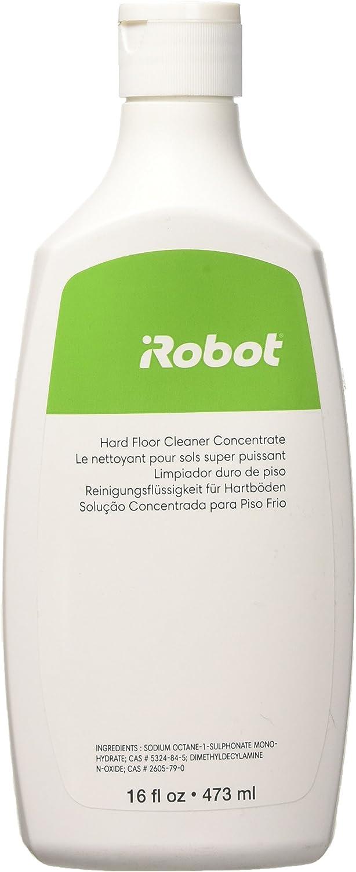 iRobot Scooba 4416470 - Detergente Líquido Concentrado para ...