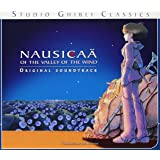 Nausicaa Of The Valley Of The Wind -A Studio Ghibli Classic By Joe Hisaishi