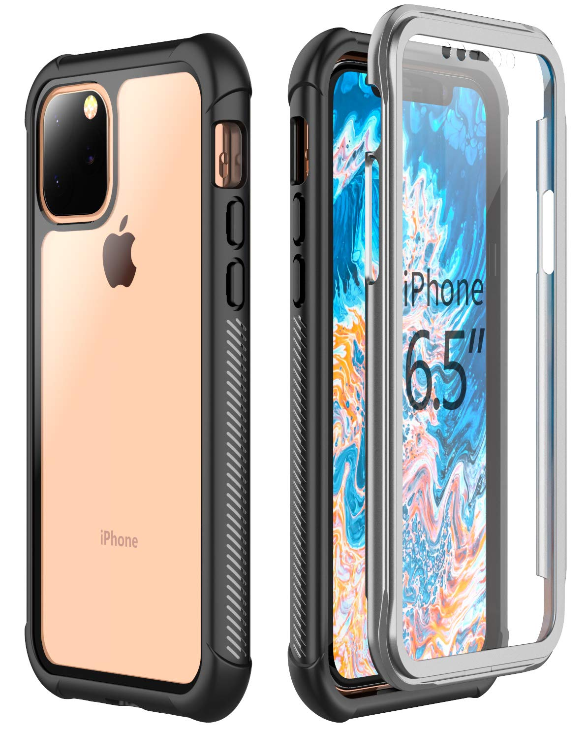 Funda iPhone 11 Pro Max Spidercase [7wlpfrp7]