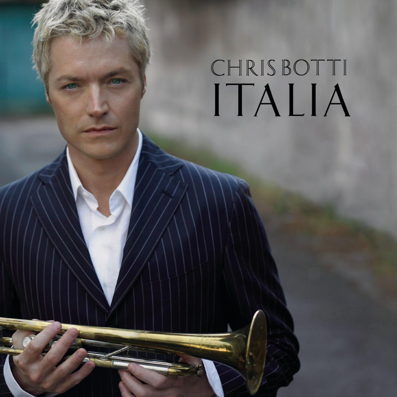 CD : Chris Botti - Italia (Sony Basic 2)