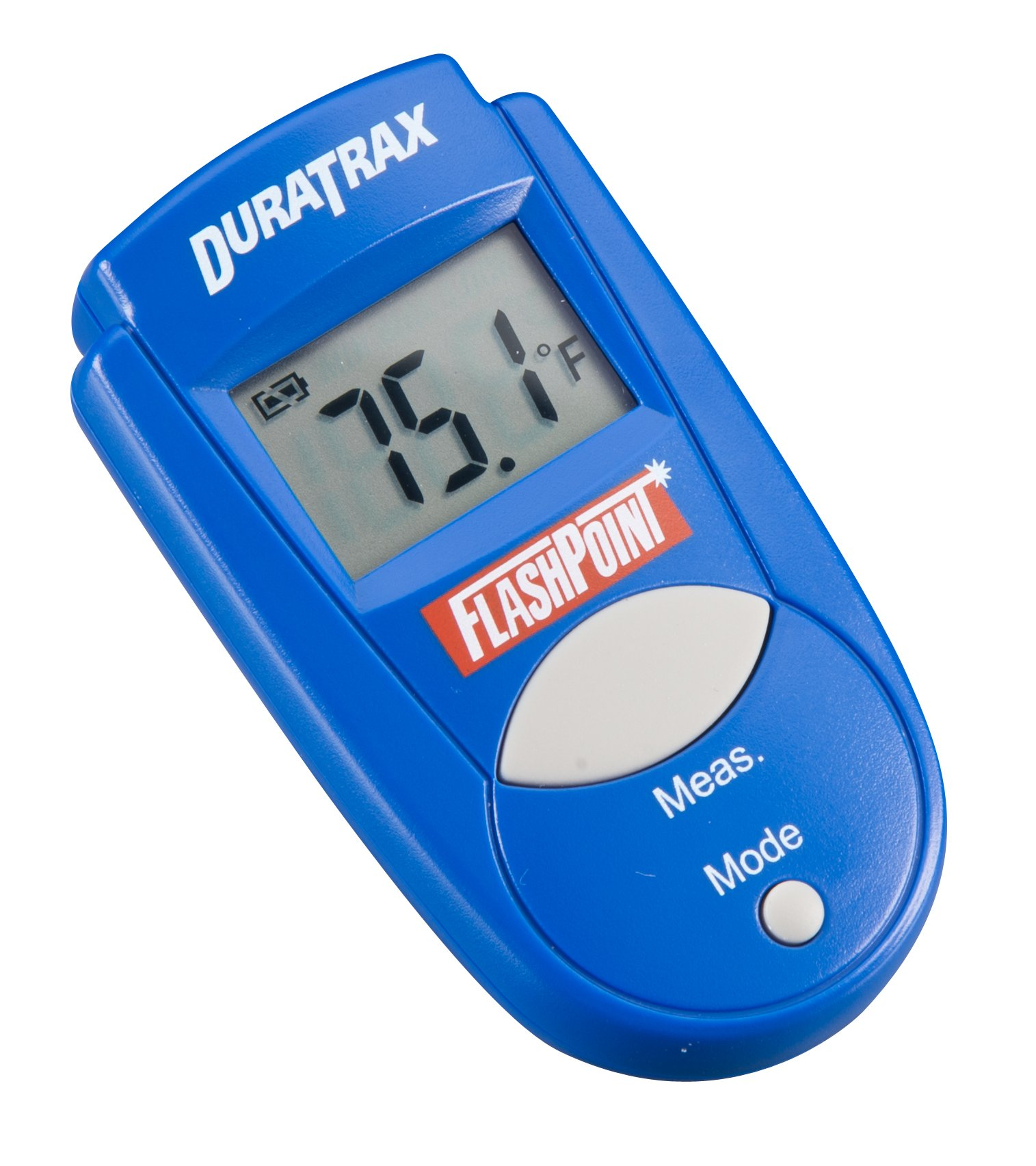 Duratrax DTXP3100 Flashpoint Infrared Temperature Gauge by Duratrax