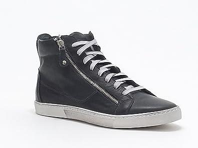 scarpe uomo converse borchie
