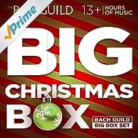Big Christmas Box
