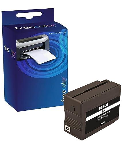Freecolor HP053AE-INK-FRC cartucho de tinta Negro 1 pieza(s ...