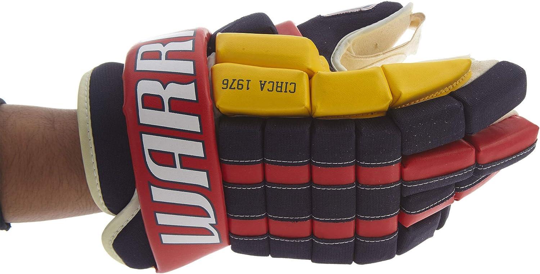 Warrior Senior Remix 2012 Hockey Glove