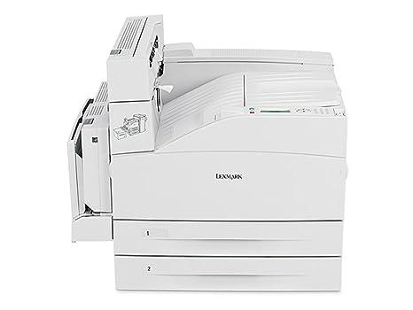 Lexmark W850DN - Impresora láser (1200 x 1200 dpi, 16-32 °C, Laser ...
