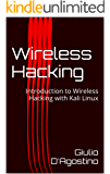 Wireless Hacking: Introduction to Wireless Hacking with Kali Linux (English Edition)