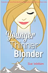 Younger Thinner Blonder Kindle Edition