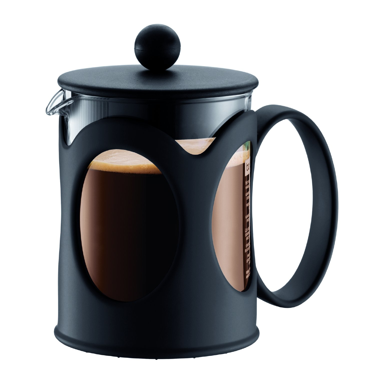 Bodum Kenya coffee 0.5 L