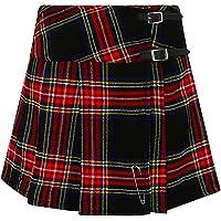 Falda de tartanista escocesa de 16,5 cm
