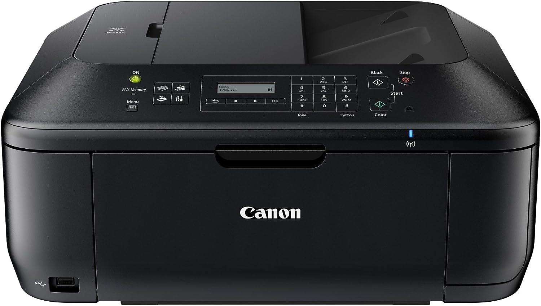 Canon Pixma Mx535 Tintenstrahl Multifunktionsgerät Computer Zubehör